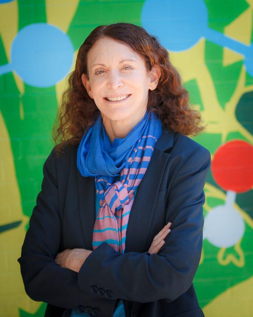 Jane Golden