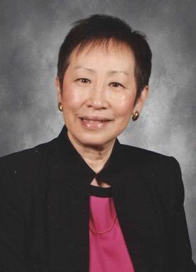 Margaret M. Chin