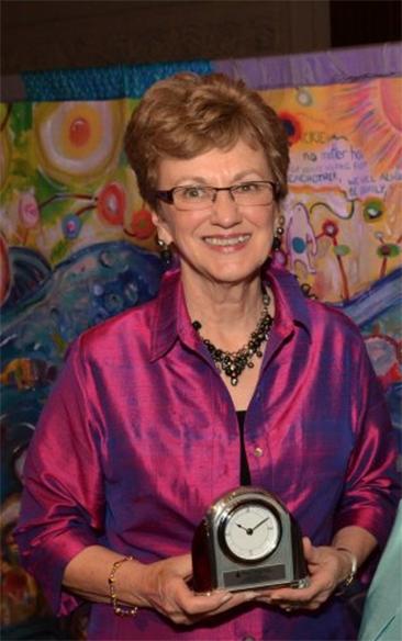 Carolyn L. Johnson