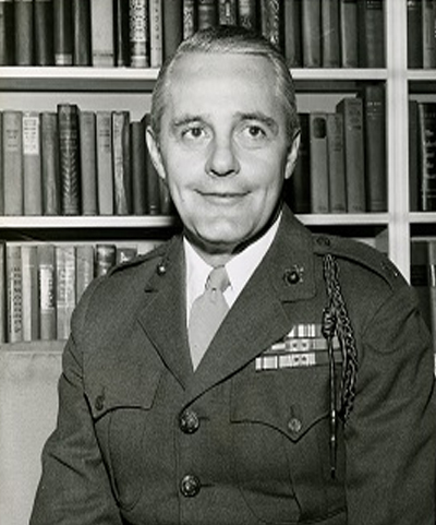 Richardson Dilworth