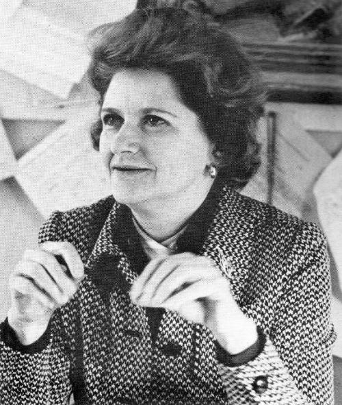 Ernesta D. Ballard