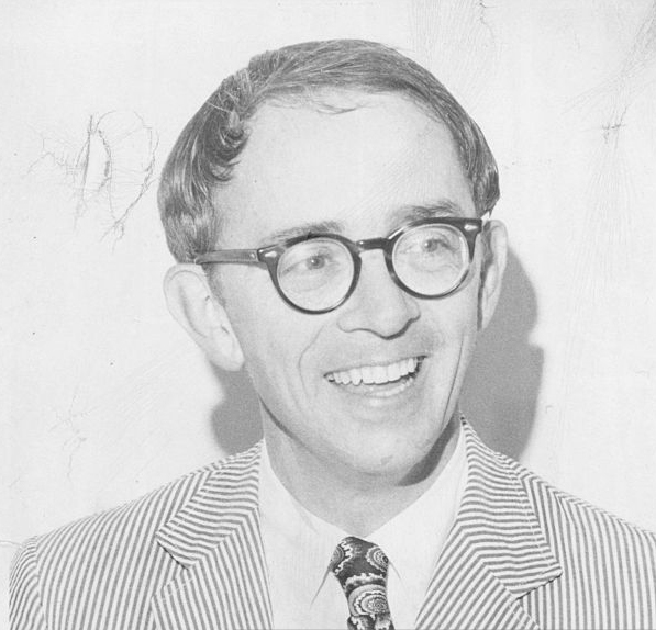 Graham S. Finney