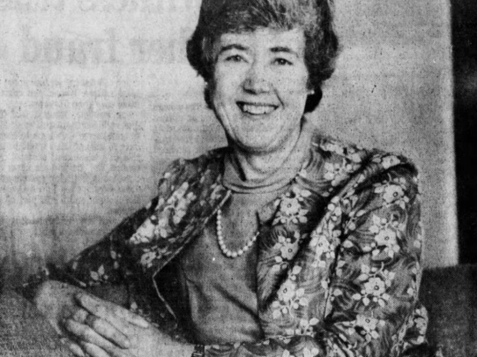 Jennifer A. Allcock