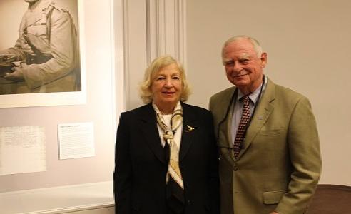 "H. Fitzgerald ""Gerry"" & Marguerite Lenfest"