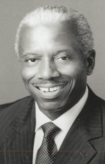 Reverend Melvin Floyd