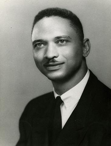 Rev. Leon H. Sullivan