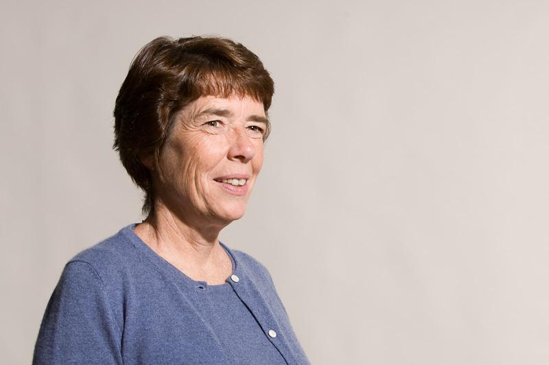 Sister Mary Scullion, RSM