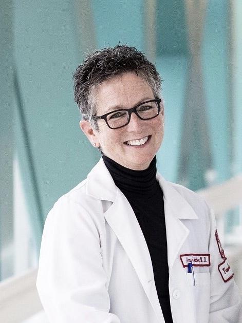 Amy J. Goldberg, M.D.