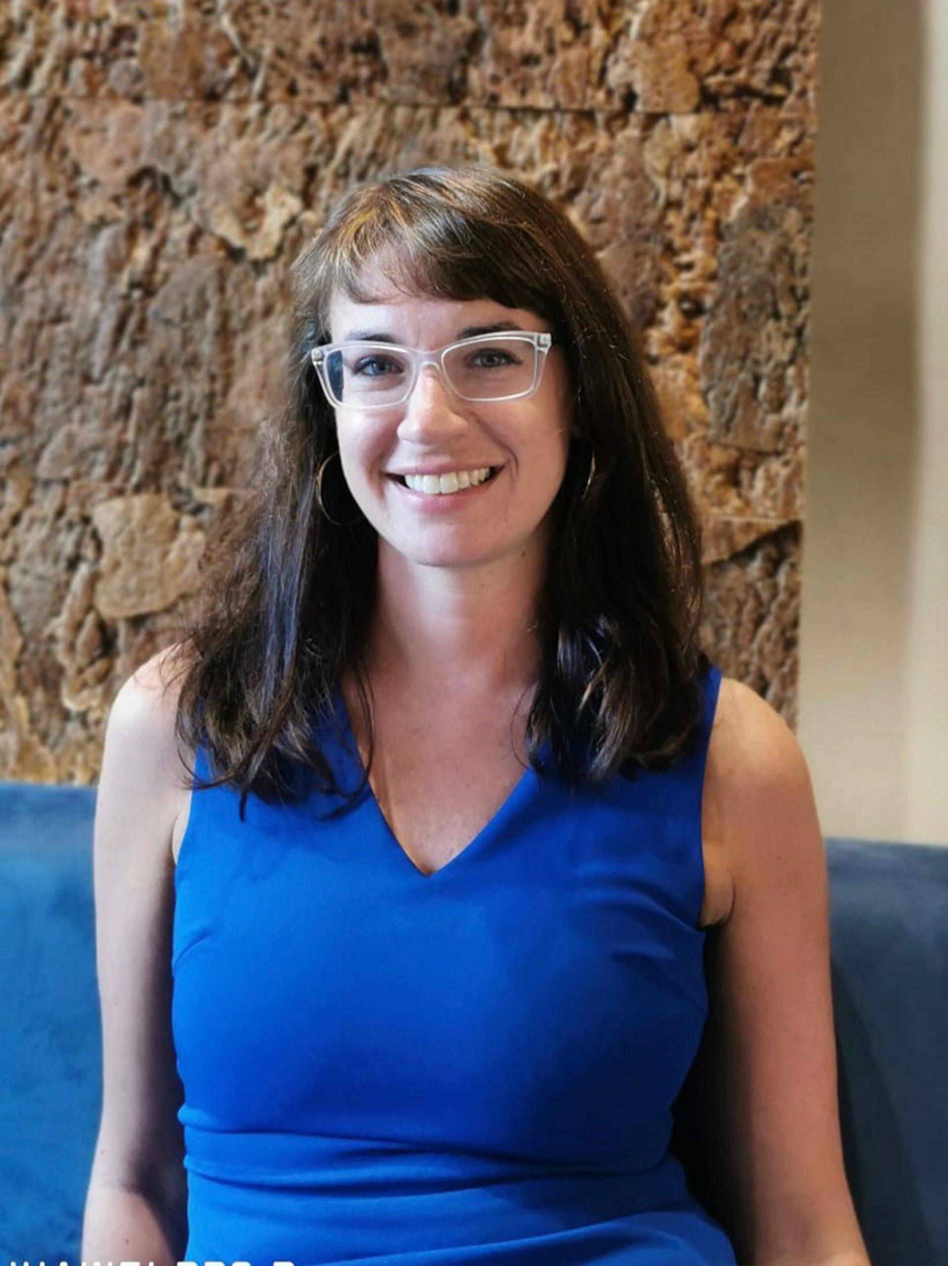 Nicole Kligerman